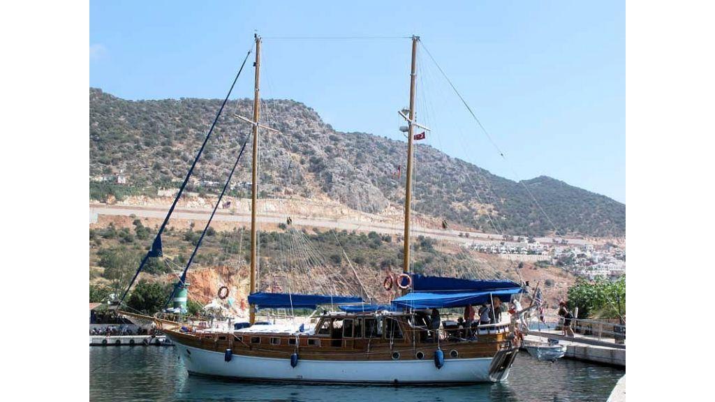 Odysseus of Hamdi Reis (9)