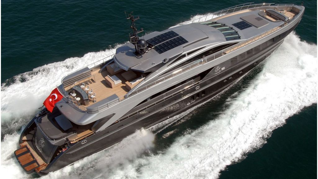 Rl Noor Luxury Motoryacht (1)