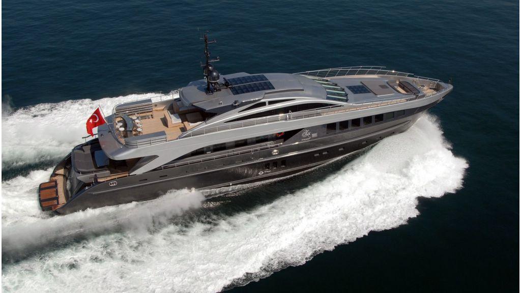 Rl Noor Luxury Motoryacht (10)