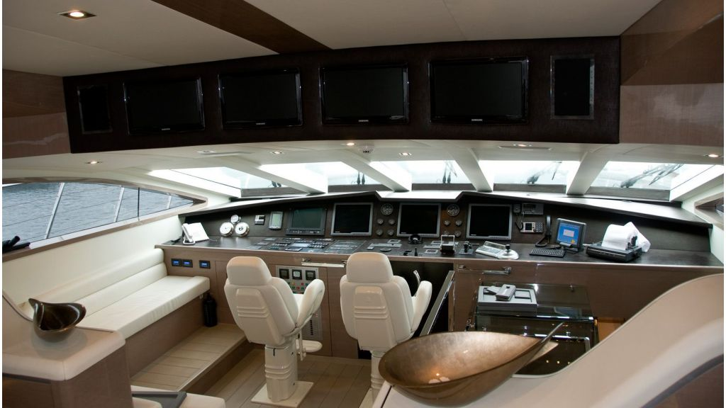 Rl Noor Luxury Motoryacht (19)