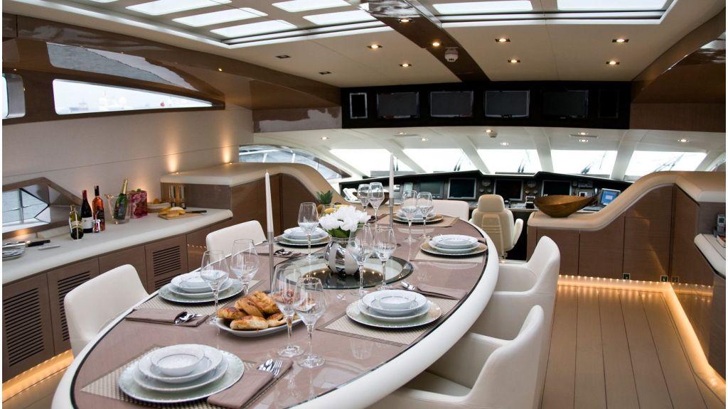 Rl Noor Luxury Motoryacht (20)