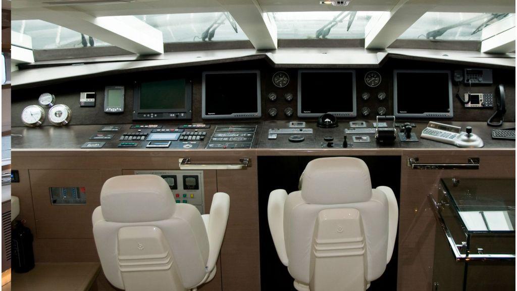 Rl Noor Luxury Motoryacht (21)
