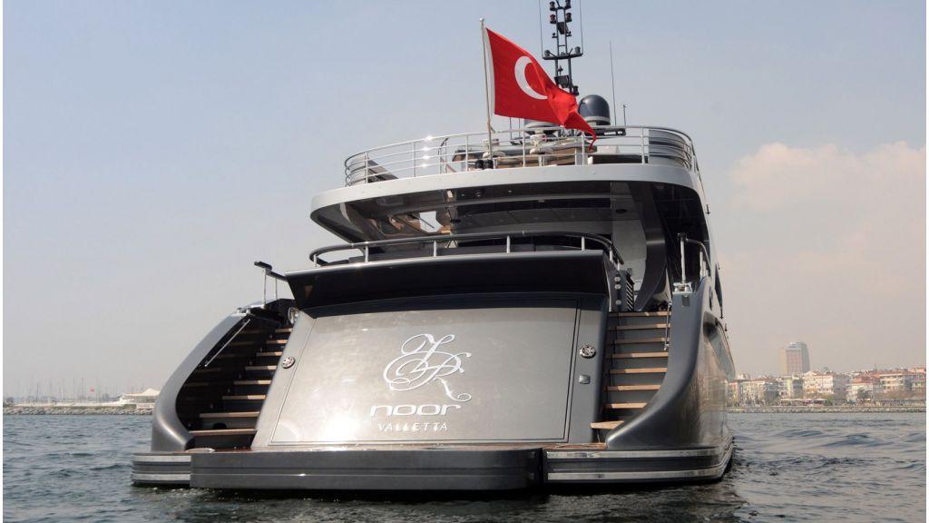 Rl Noor Luxury Motoryacht (5)