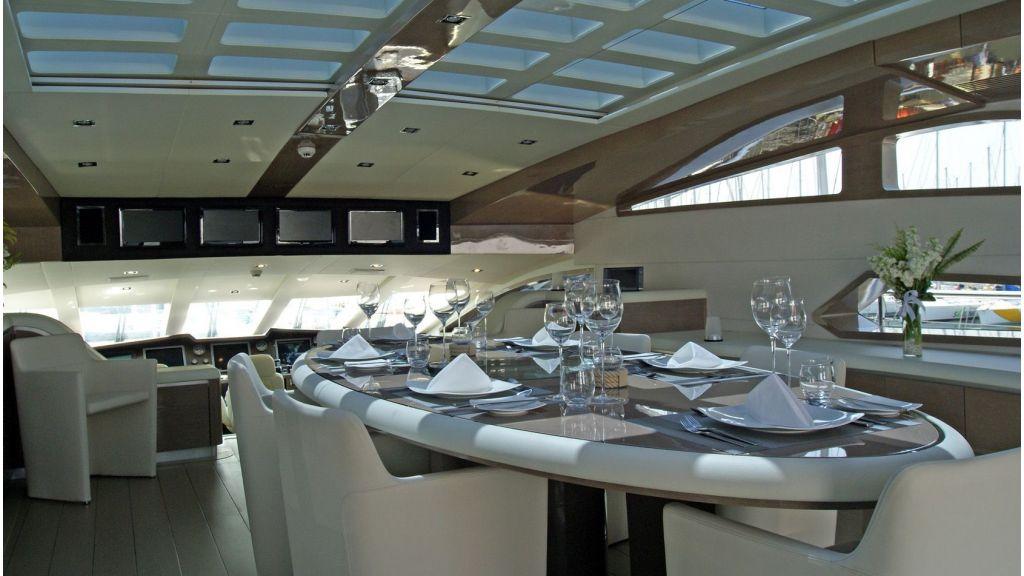 Rl Noor Luxury Motoryacht