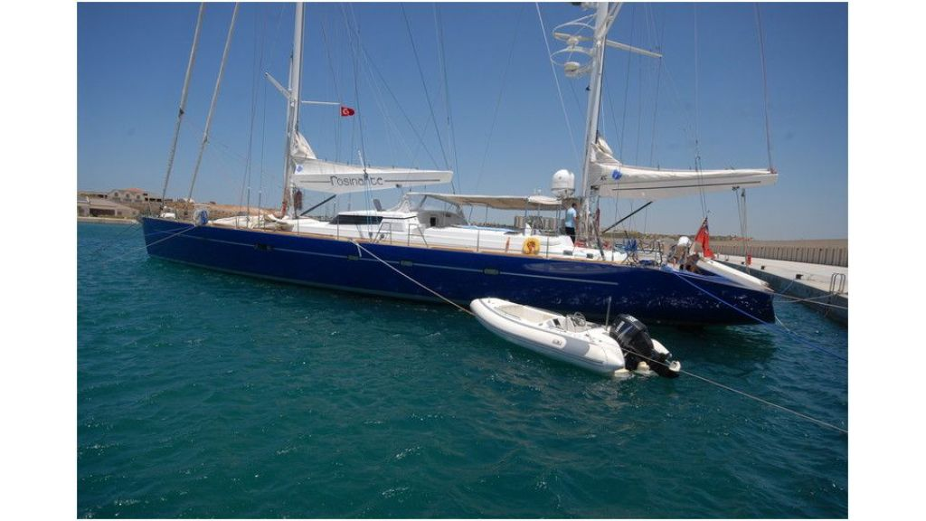Sailing Yacht Rosinante (20)
