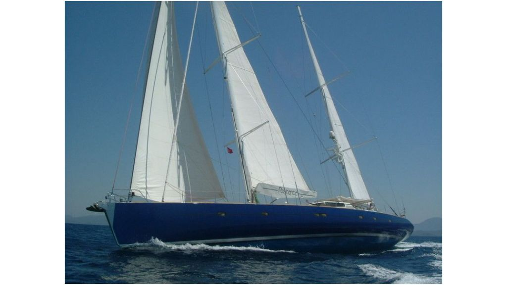 Sailing Yacht Rosinante (21)