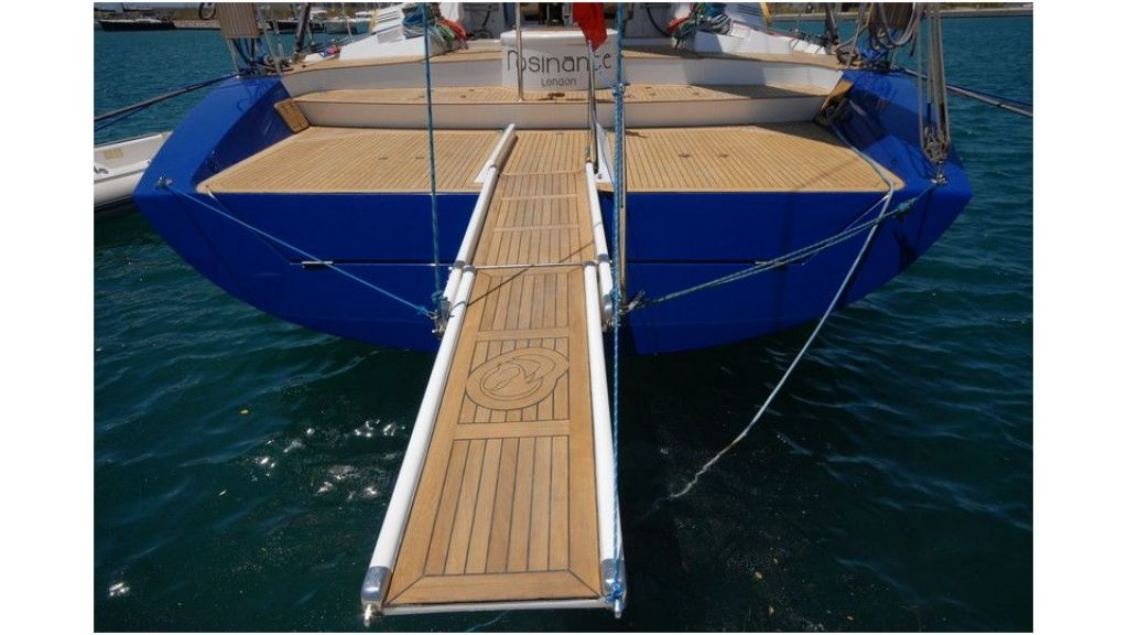 Sailing Yacht Rosinante (22)