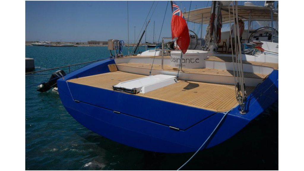 Sailing Yacht Rosinante (23)