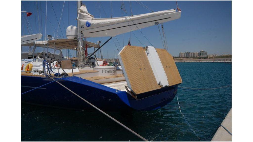Sailing Yacht Rosinante (24)