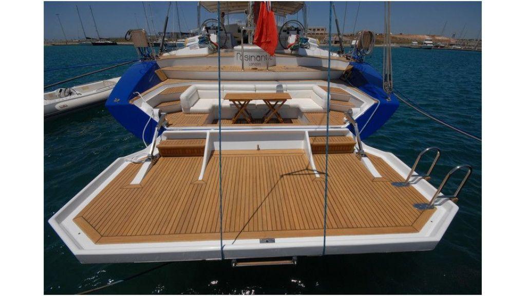 Sailing Yacht Rosinante (25)
