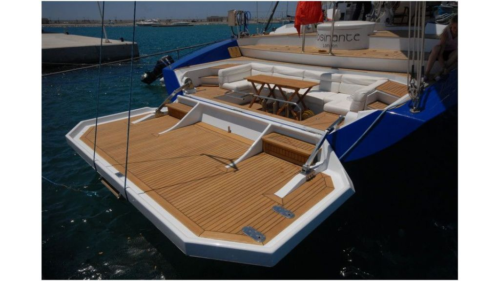 Sailing Yacht Rosinante (26)
