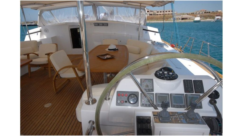 Sailing Yacht Rosinante (27)