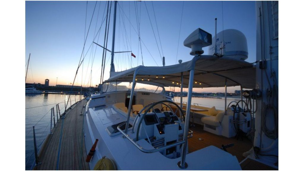 Sailing Yacht Rosinante (28)