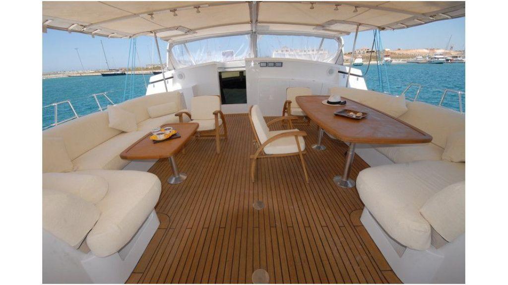 Sailing Yacht Rosinante (30)