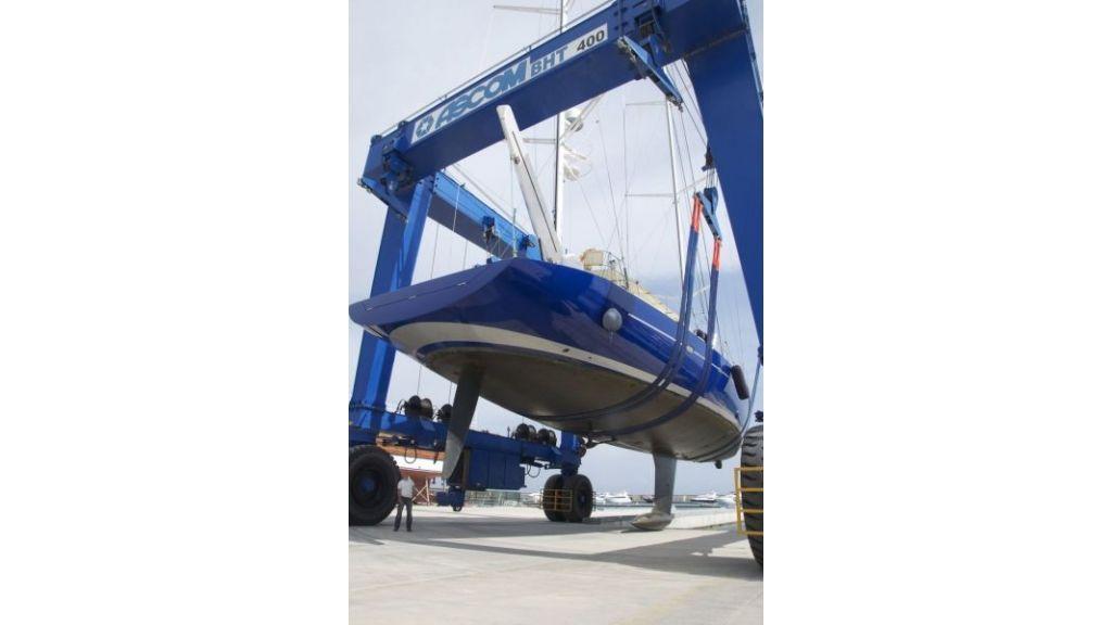 Sailing Yacht Rosinante (56)