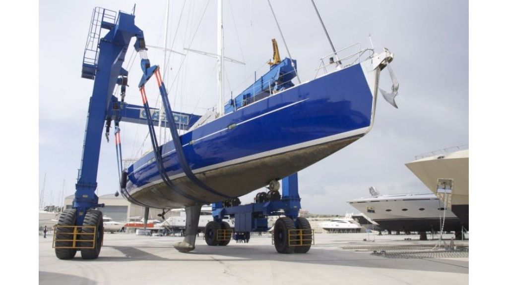 Sailing Yacht Rosinante (57)