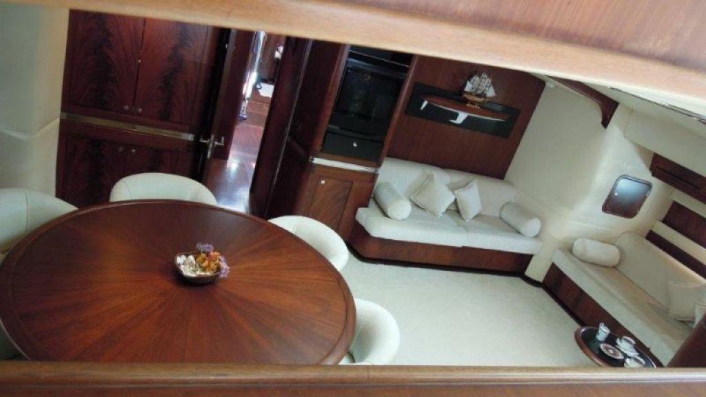 Sailing Yacht Rosinante (9)