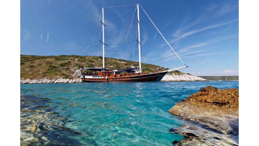 Perla Gulet Croatia (1)