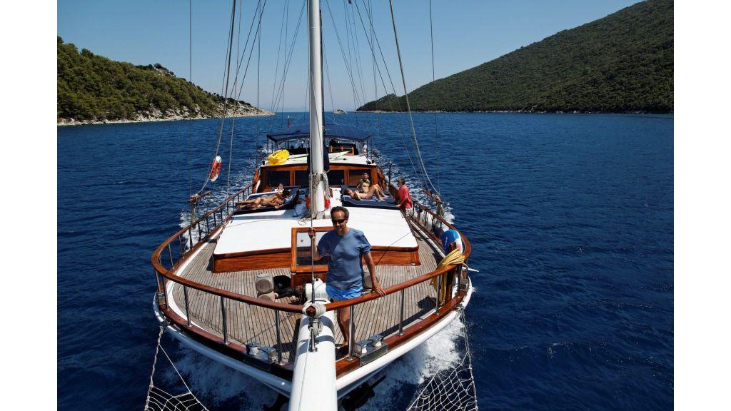 Perla Gulet Croatia (11)