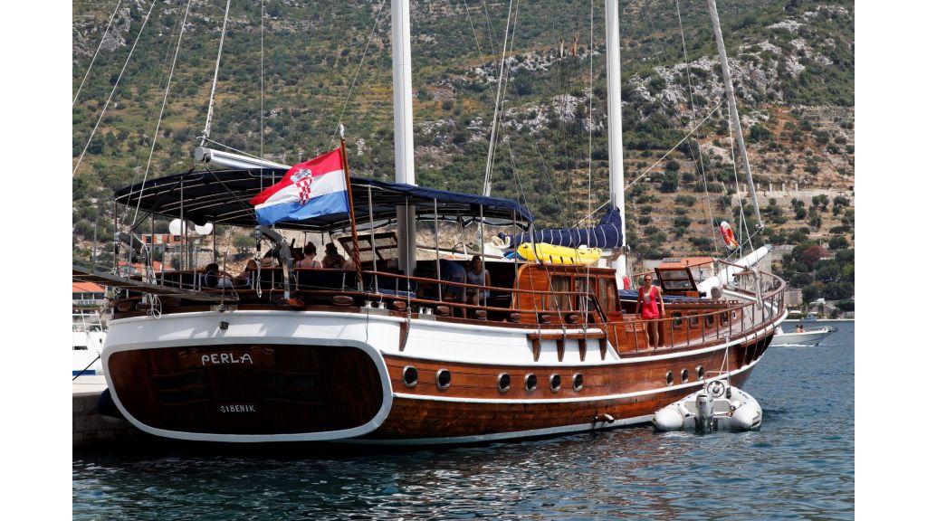 Perla Gulet Croatia (13)