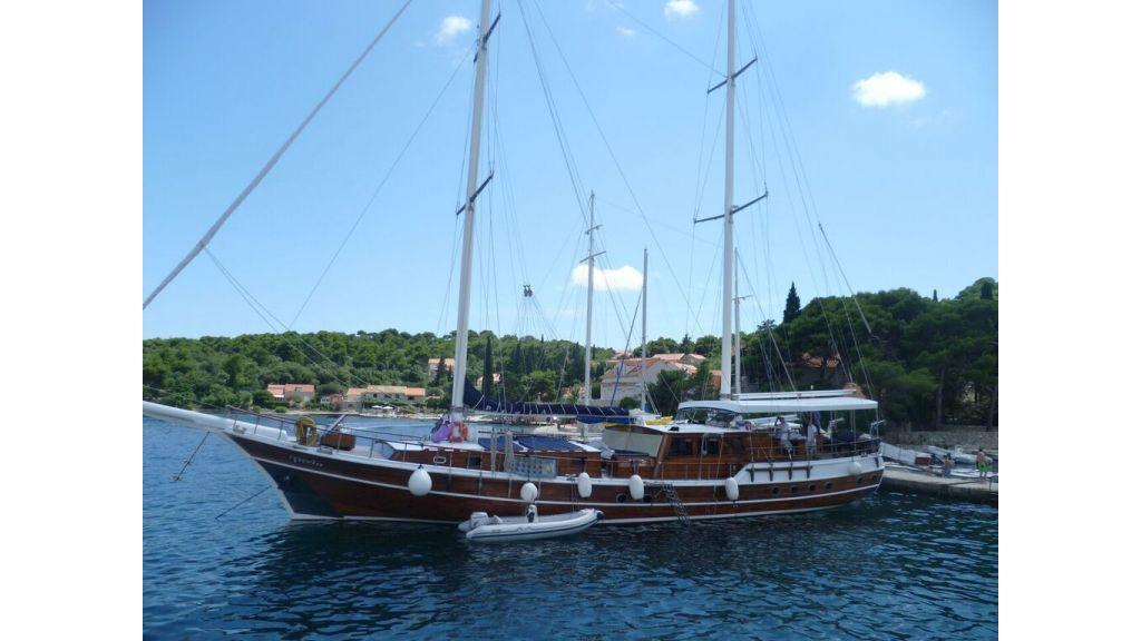 Perla Gulet Croatia (16)