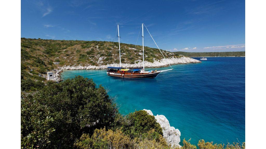 Perla Gulet Croatia (2)