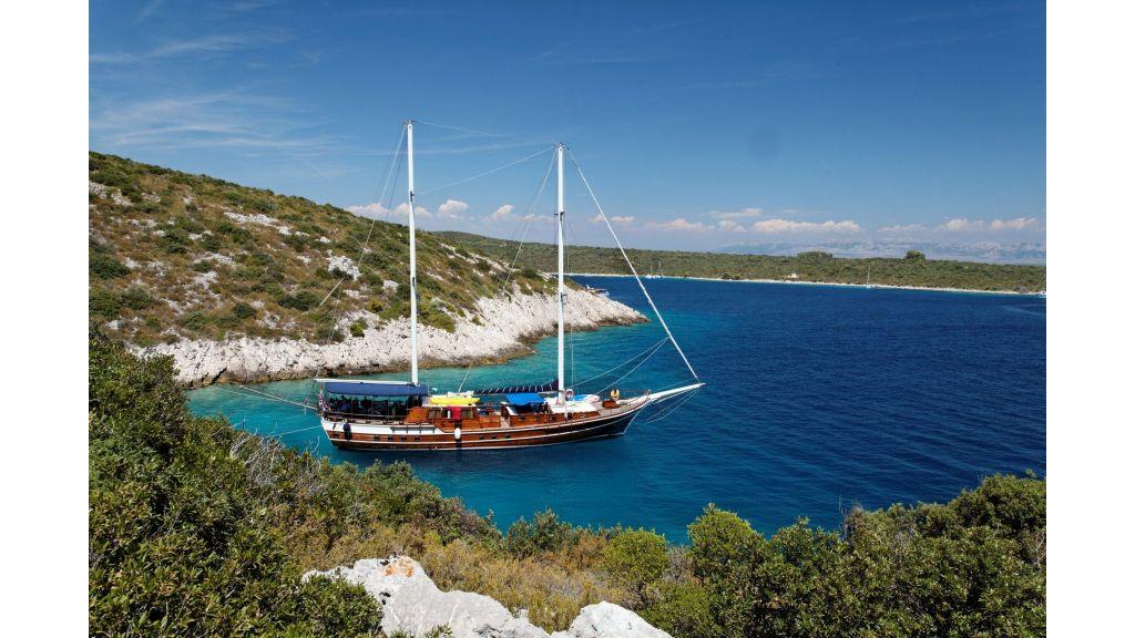 Perla Gulet Croatia (4)