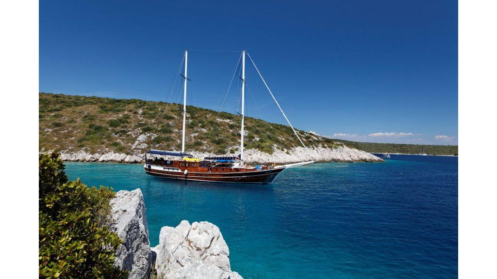 Perla Gulet Croatia (8)