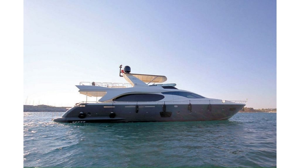 Azimut 88 for Sale (1)