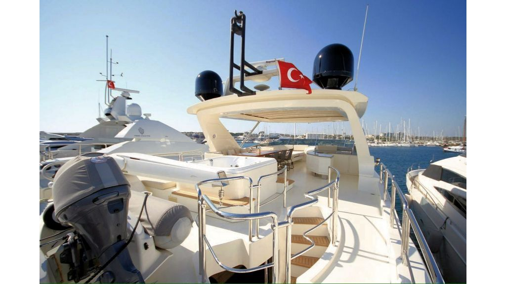 Azimut 88 for Sale (10)