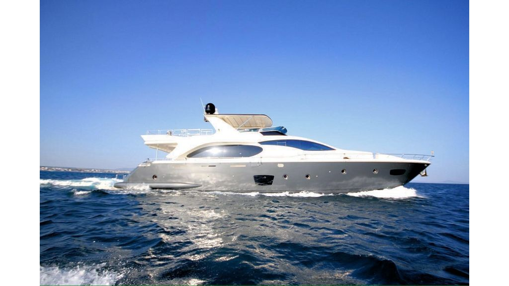 Azimut 88 for Sale (2)