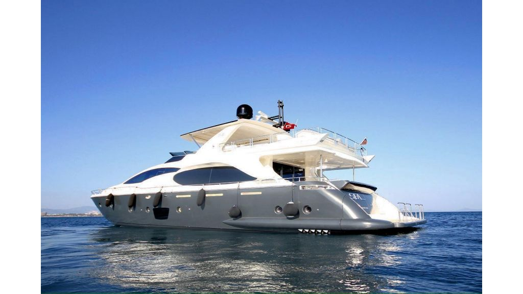 Azimut 88 for Sale (3)