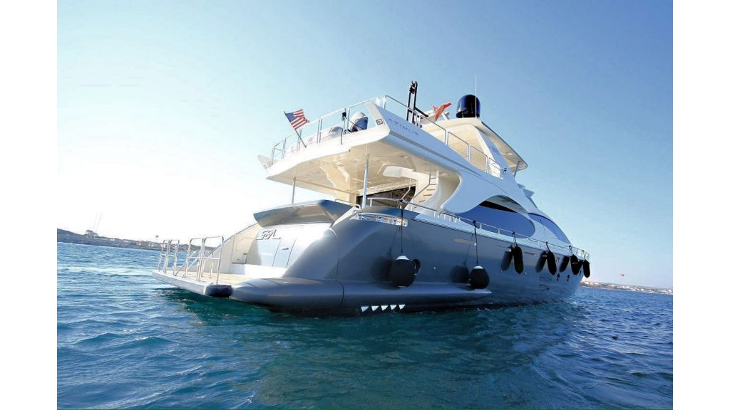 Azimut 88 for Sale (4)
