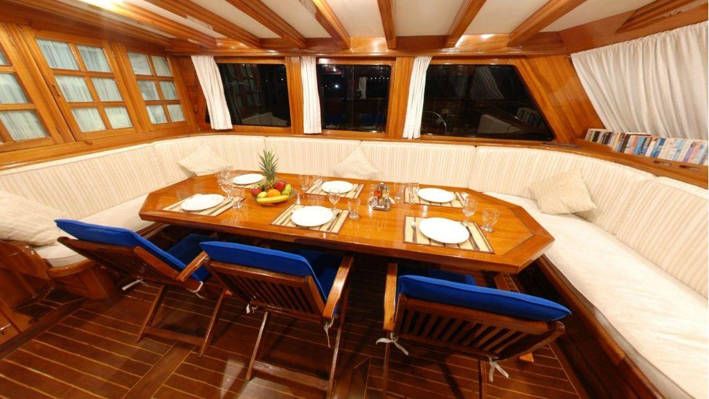 Blue Cruise (11)