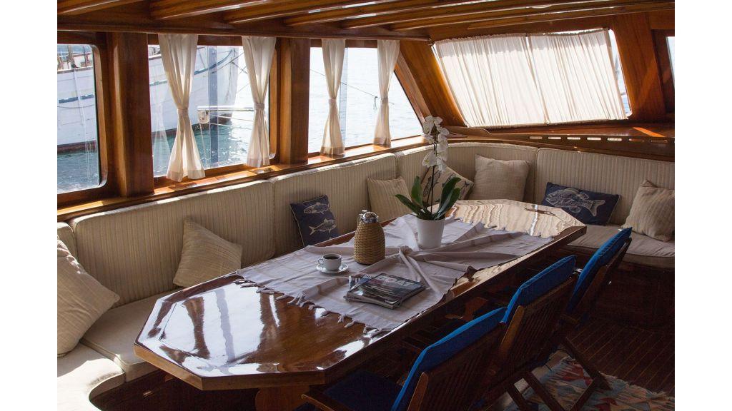 Blue Cruise (9)