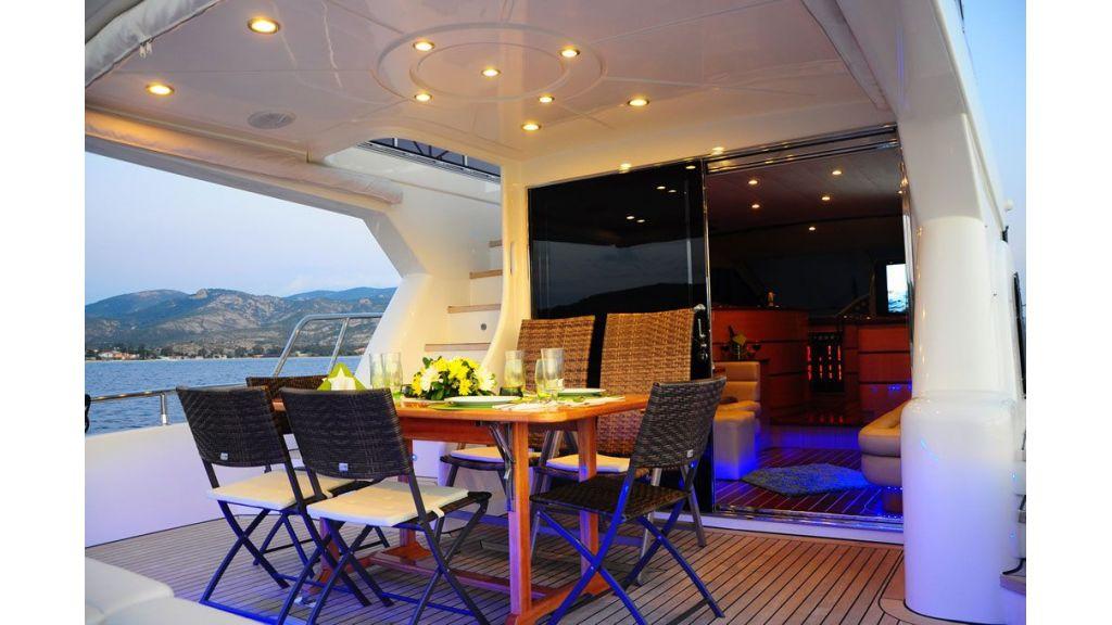 Halal Yacht Charter (11)