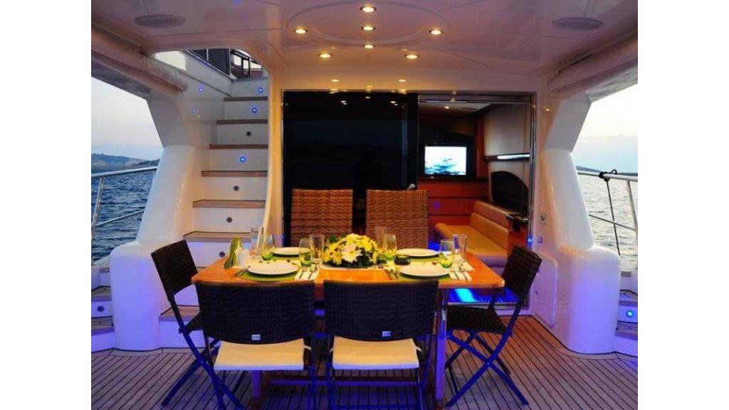 Halal Yacht Charter (13)