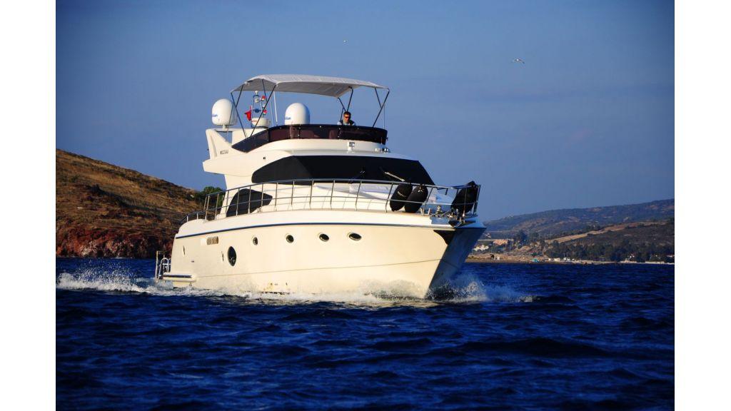 Halal Yacht Charter (2)