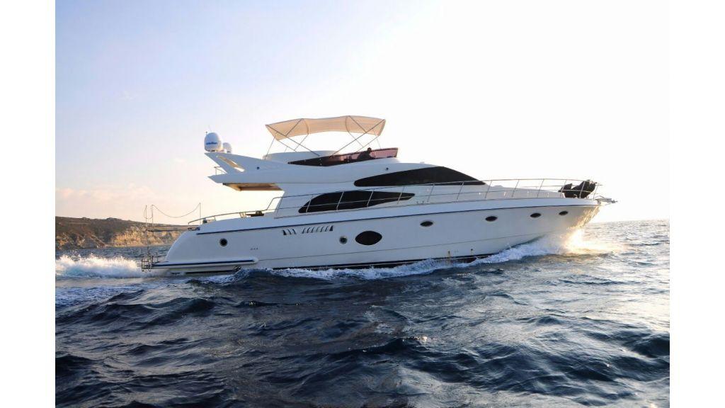 Halal Yacht Charter (4)