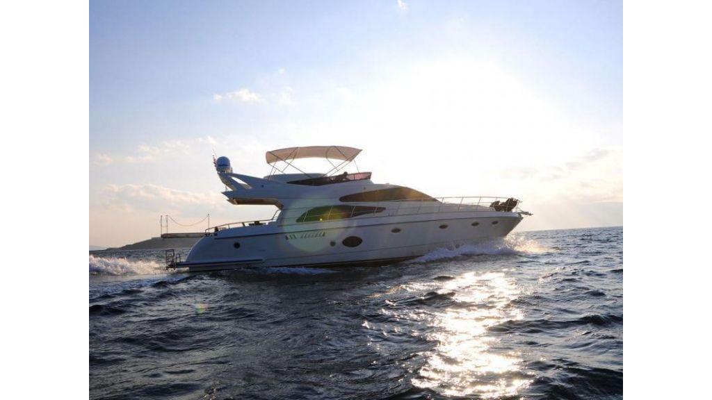 Halal Yacht Charter (5)