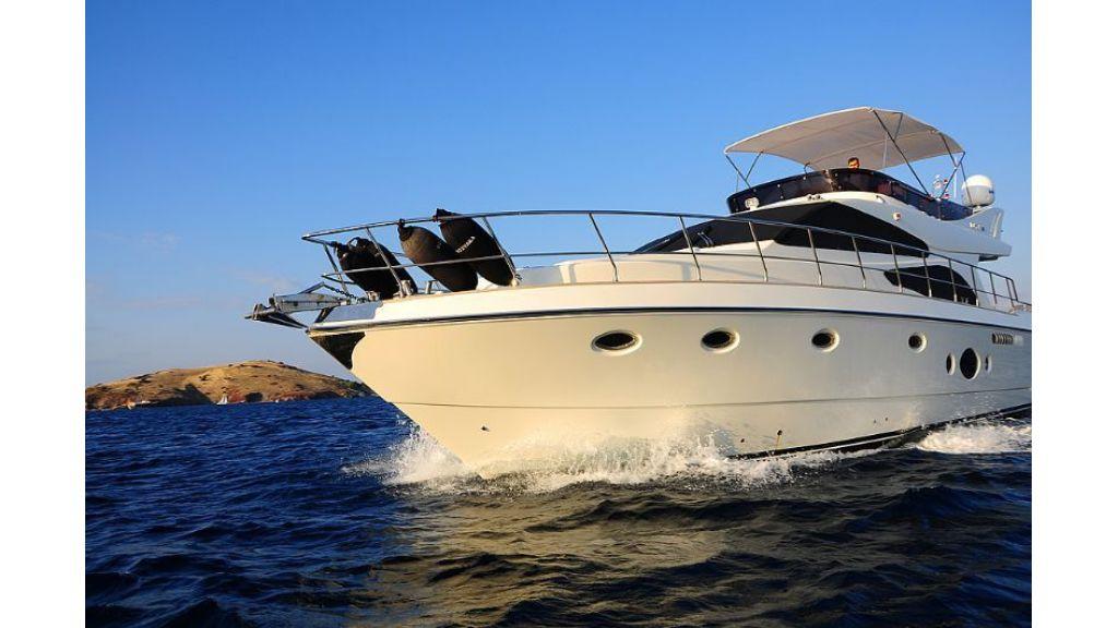 Halal Yacht Charter (6)