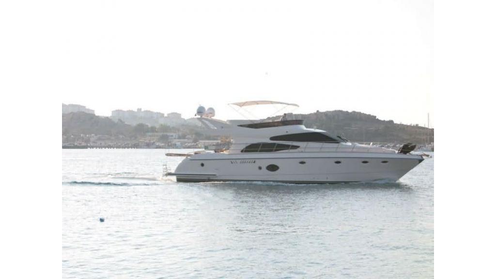 Halal Yacht Charter (7)