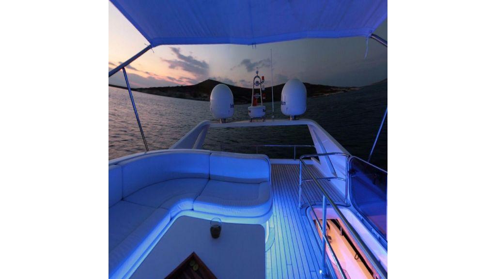 Halal Yacht Charter (9)