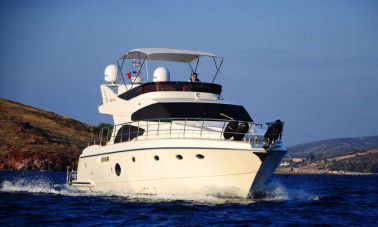 Halal Yacht Charter - master