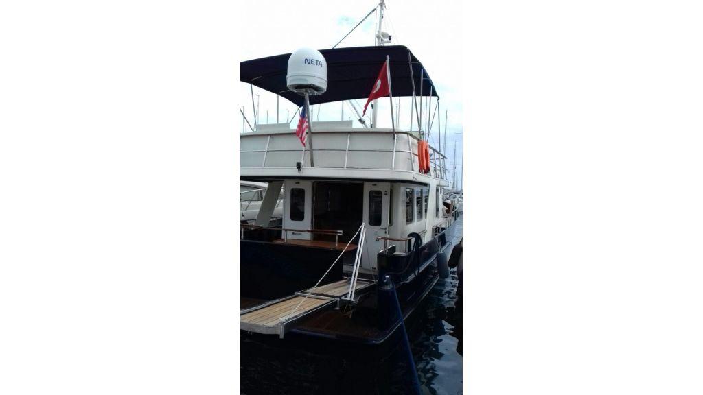 Steel Trawler (5)