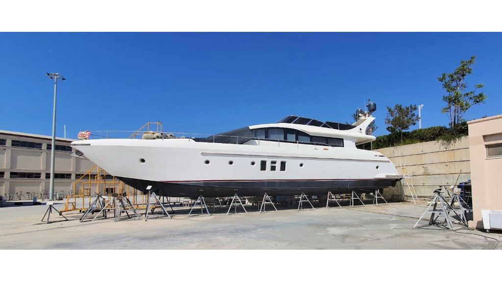 Aluminium-Hull-Motoryacht (1) - Master