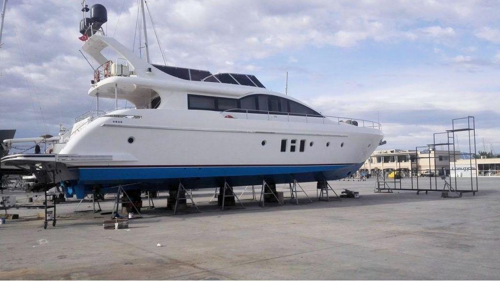 Aqualiner 77,