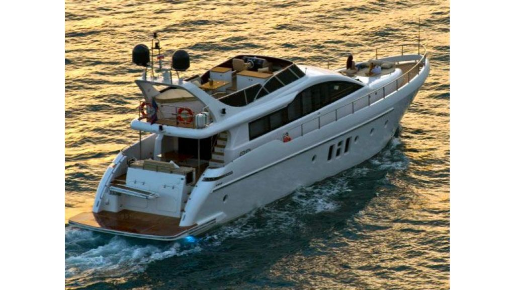Aqualiner 77ft For Sale (2)