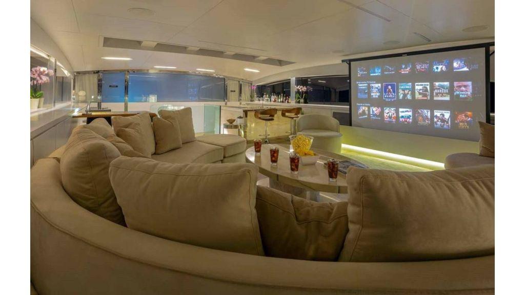 Mondomarine Motor Yacht (11)
