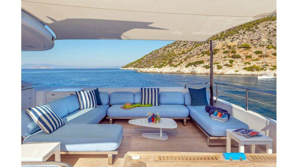 Mondomarine Motor Yacht (13)
